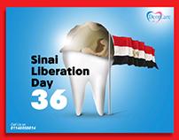 Liberation Day Social Media Designs