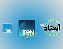TEN Sport - Collaboration with Channel TEN