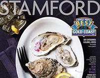 Hulya Kolabas photography as seen in Stamford Magazine