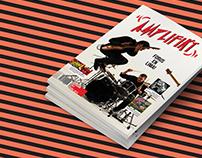AmplifiKT: Peruvian Rock Magazine