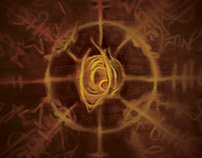 Mock book: Alchemist