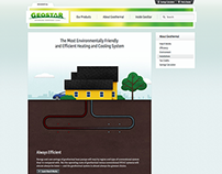 GeoStar website