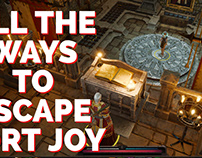 All The Ways To Escape Fort Joy
