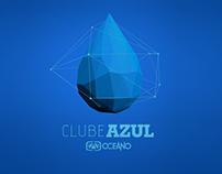 SITE CLUBE AZUL - OCEANO