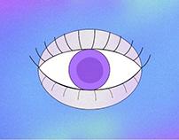 Animação Autoral | Sonho