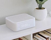 KEEP: smart, discreet storage for your stash.