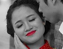 Portretten van Vietnam 2015