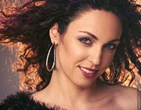Vesela Morova - jazz singer