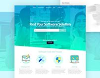 Software Sources Web Design