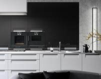 Vanucci Kitchen