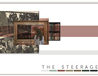 THE STEERAGE// Women's Knitwear: technical design focus