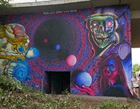 Meeting of Styles (Germany, Wiesbaden)