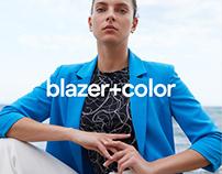 BLAZER+COLOR SS20 | IO