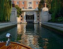 JW Marriott Resort Venice opening launch