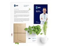 Elite Pharmacies - Branding