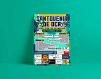 Santovenia de Oca
