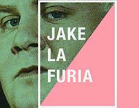 Jake La Furia - prova flyer
