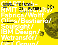 Design is Future congresstival 2016