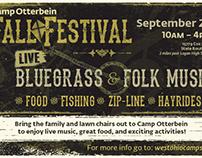 Otterbein Fall Festival