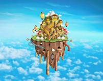 La Isla (Animación)