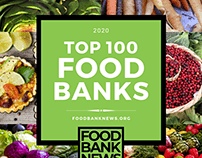 EBook Design - Food Bank News