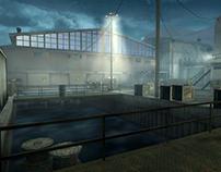 3d Game Environmental Artist