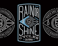 Rain or Shine Cycles