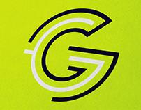Guipro · Branding