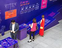 Diseño a la Mexicana — Exhibition