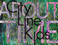 Music Video, Logo, and Album Design for City Line Kids.