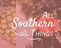 All Southern Things