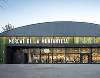 Mercat de la Muntanyeta | Valenti Alvarez