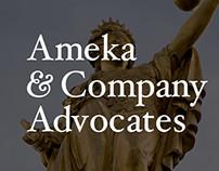 Ameka & Company Advocates