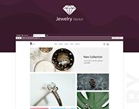 Jewelry Market