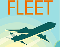 Fleet: Air Travel Assistant App
