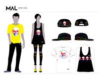 MAL: Brand Merchandise
