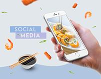 Socail Media - Aajisai