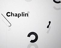 Chaplin - Motion Fan Art