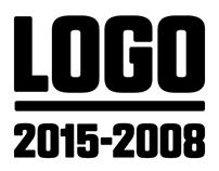 LOGO ( 2015-2008 )