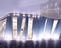 Library Kungsholmen 2014