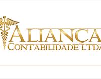 Logo Aliança Contabilidade