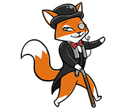 Le Fancy Fox