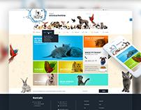 DELFIN - Website