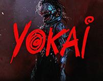 Yokai - Free Font