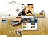 Branding Design for Northcrest Group