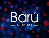Barú | Brand