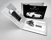 Catalog Bentley