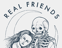 Real Friends | Old Bones