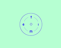 Various logo work (PART I)