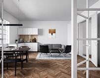 Appartement Interior